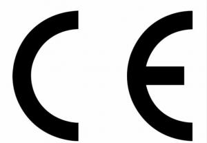 机械产品2006/42/EC证书模板插图
