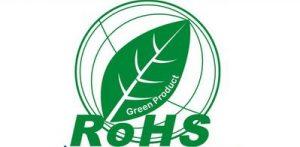 灯具ROHS检测证书办理周期及费用插图